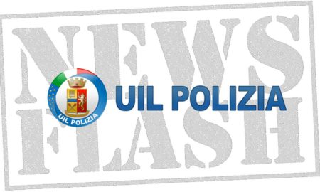Flash News UIL Polizia
