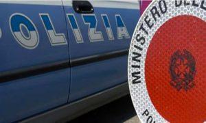 retribuzione polizia
