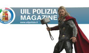 UIL Polizia Magazine