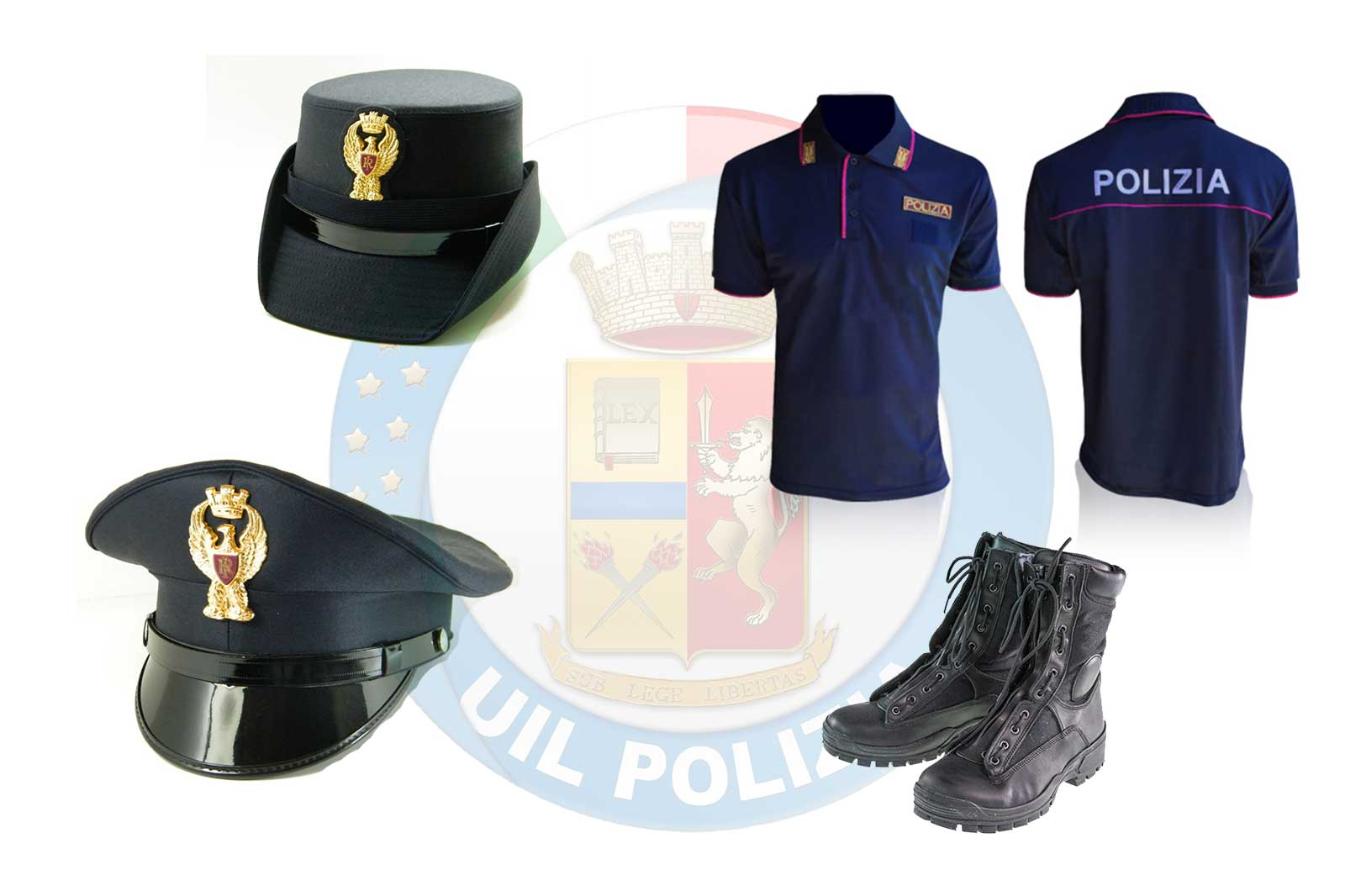 Home uil polizia for Commissario esterno esami di stato rinuncia