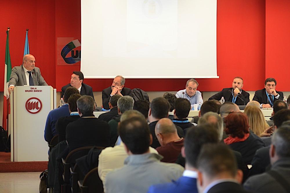 Photo of Report del Consiglio Nazionale Uil Polizia del 29 Marzo 2017