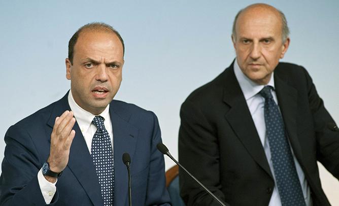 Photo of Alfano: richiesta congiunta incontro urgentissimo