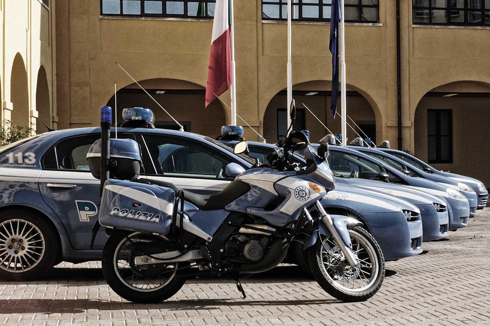 Photo of Modifiche al decreto legislativo recante disposizioni in materia  di revisione dei ruoli delle forze di Polizia