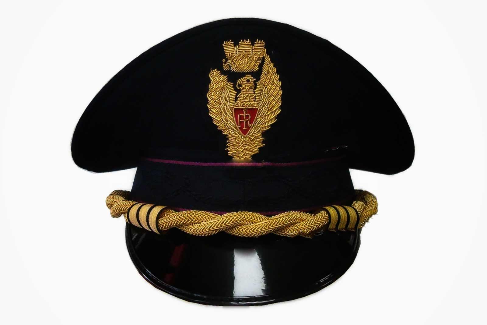 Dirigenti polizia di stato funzionari