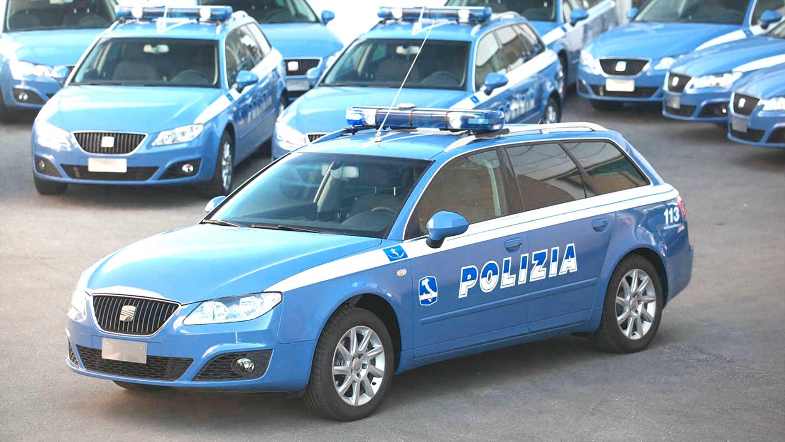 polizia stradale uil polizia