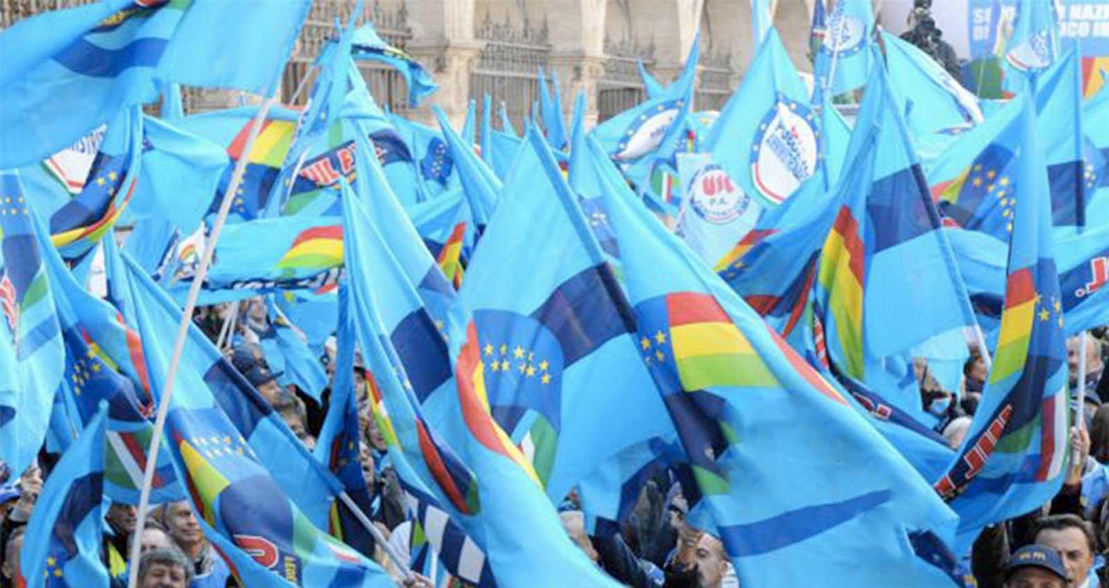 Photo of II Congresso UIL Polizia – I Segretari Provinciali eletti nelle strutture territoriali