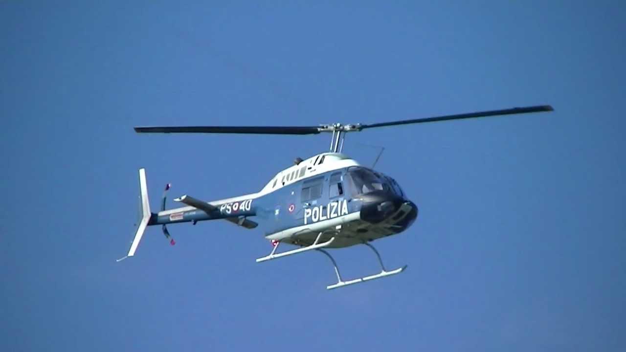 Risultati immagini per elicottero polizia