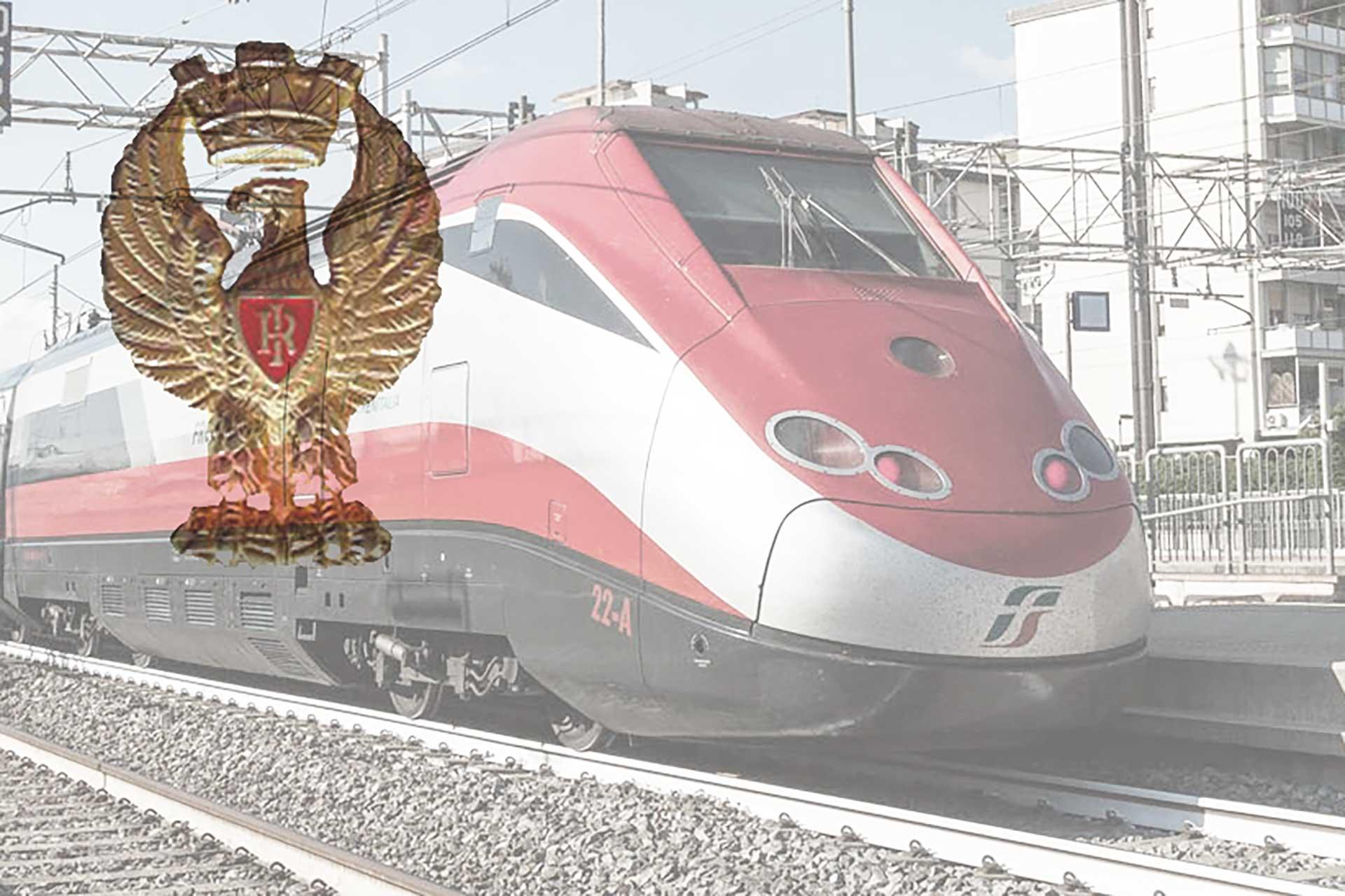 Photo of Trenitalia: Rinnovo agevolazioni per i viaggi dei dipendenti in servizio ed in quiescenza – Anno 2020