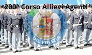 200 corso polizia