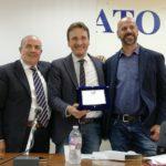 Brindisi: Alessandro ZUNNO eletto nuovo Segretario Generale Provinciale