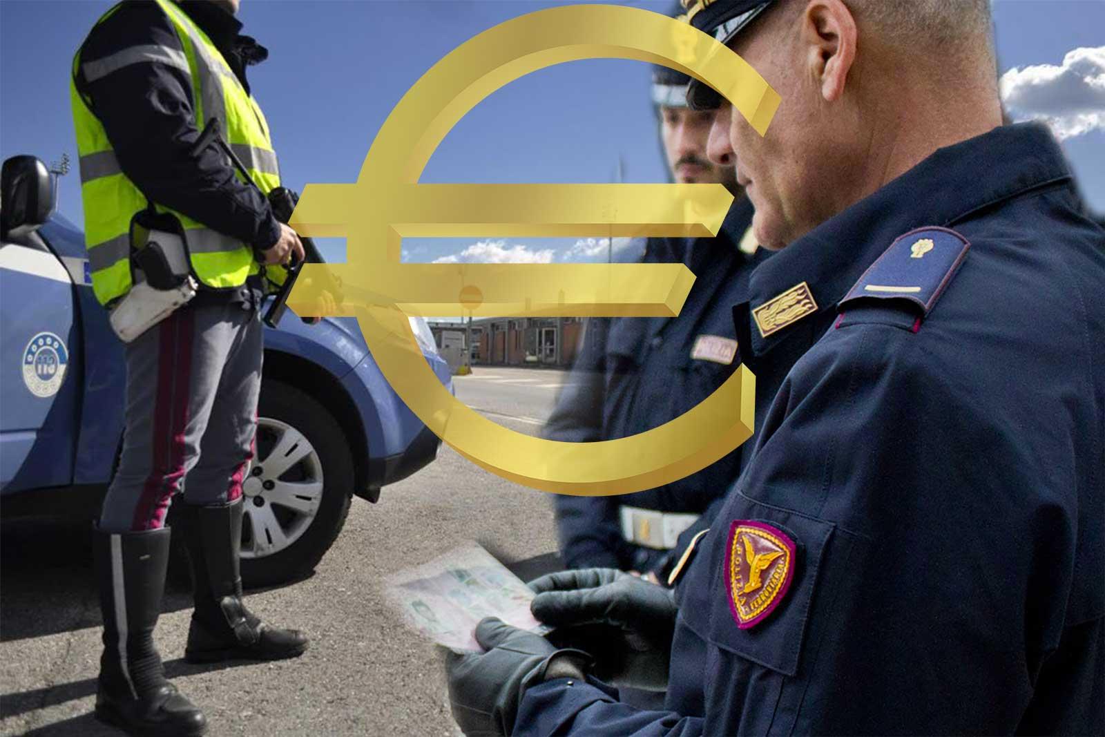 Photo of Pagamento indennità autostradale periodo gennaio – marzo 2019