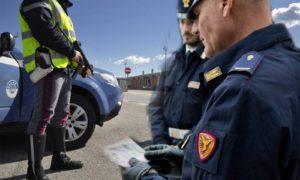 Polizia_ferroviaria autostradale