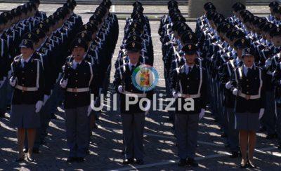 concorso allievi agenti polizia