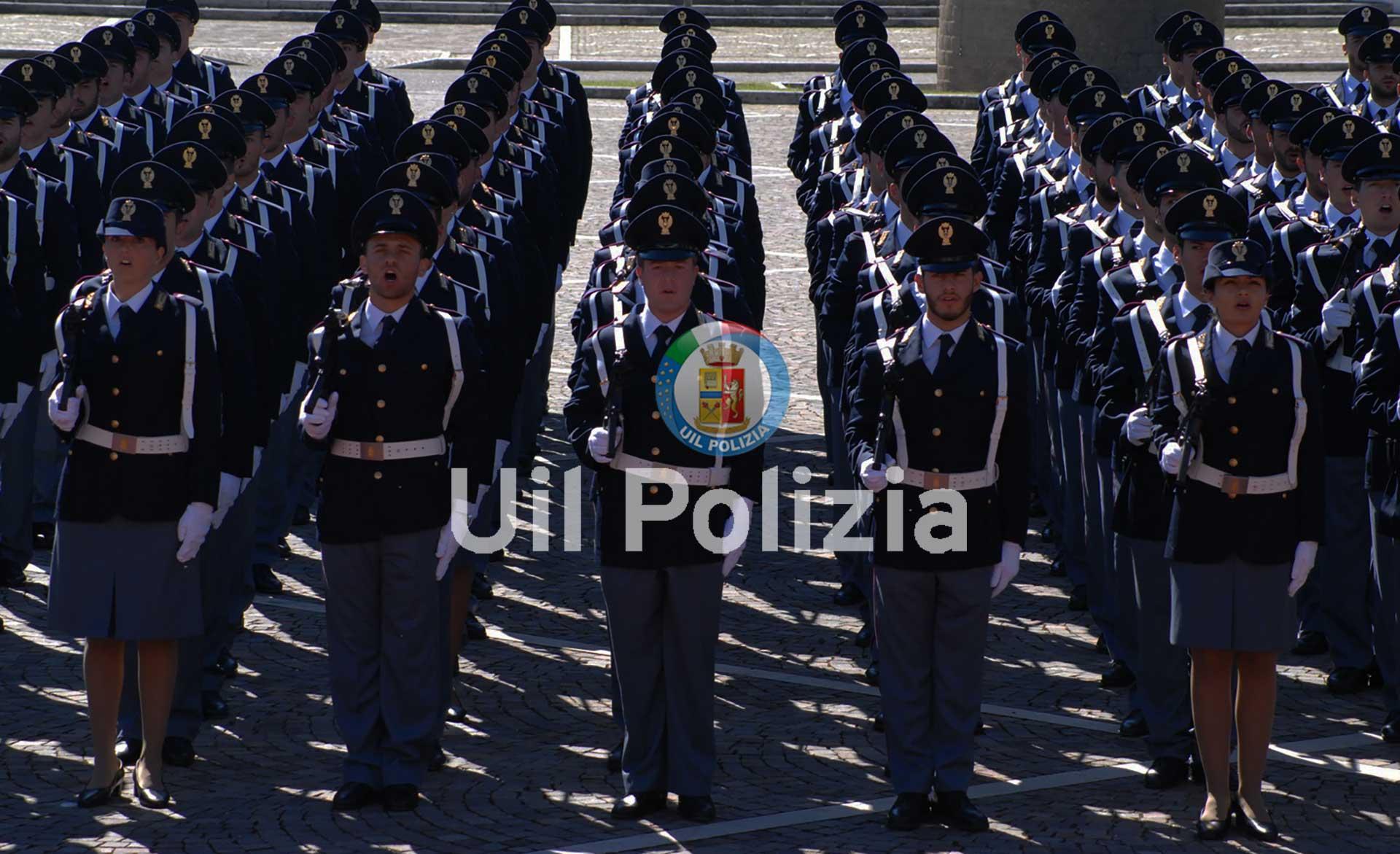 Photo of Avvio 212° corso di formazione per allievi agenti della Polizia di Stato