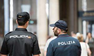 polizia-italia-spagna