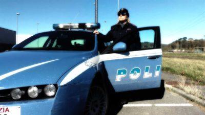 revisione ruoli polizia
