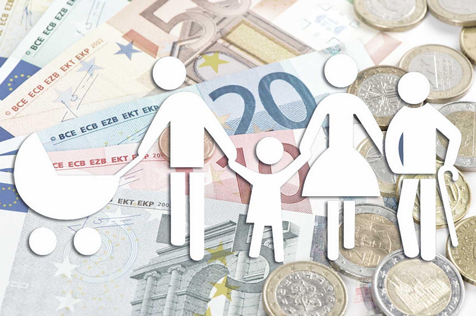 Photo of Assegno nucleo familiare e detrazioni fiscali – Informazioni utili