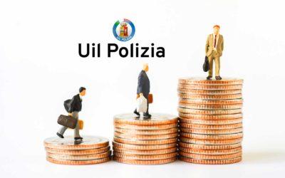 pensione uil polizia