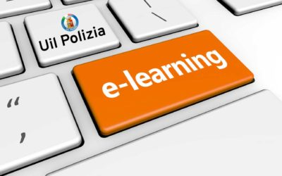 polizia e learning aggiornamento professionale