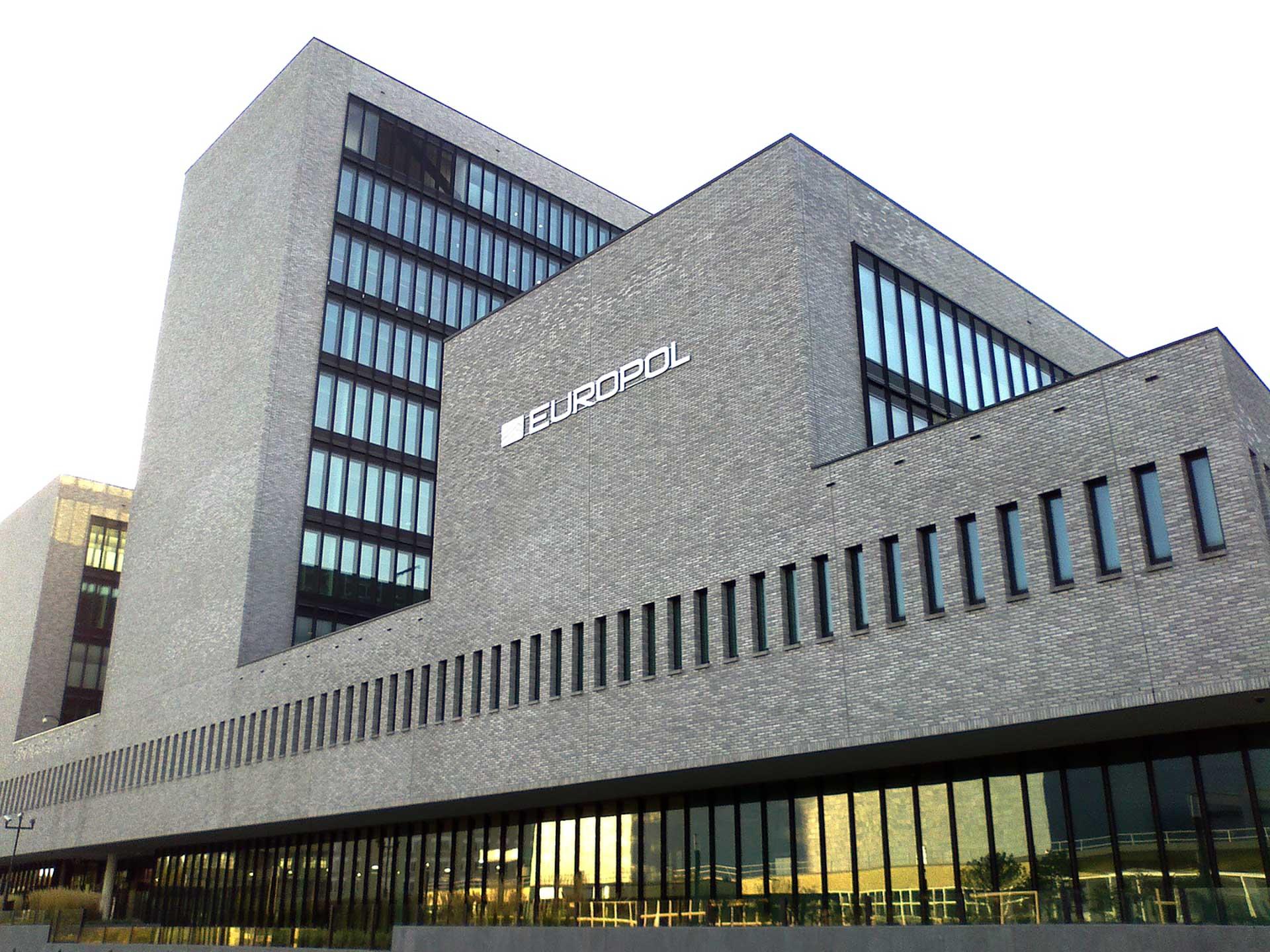 Europol-assunzioni-polizia