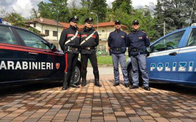 Polizia di stato arma dei carabinieri