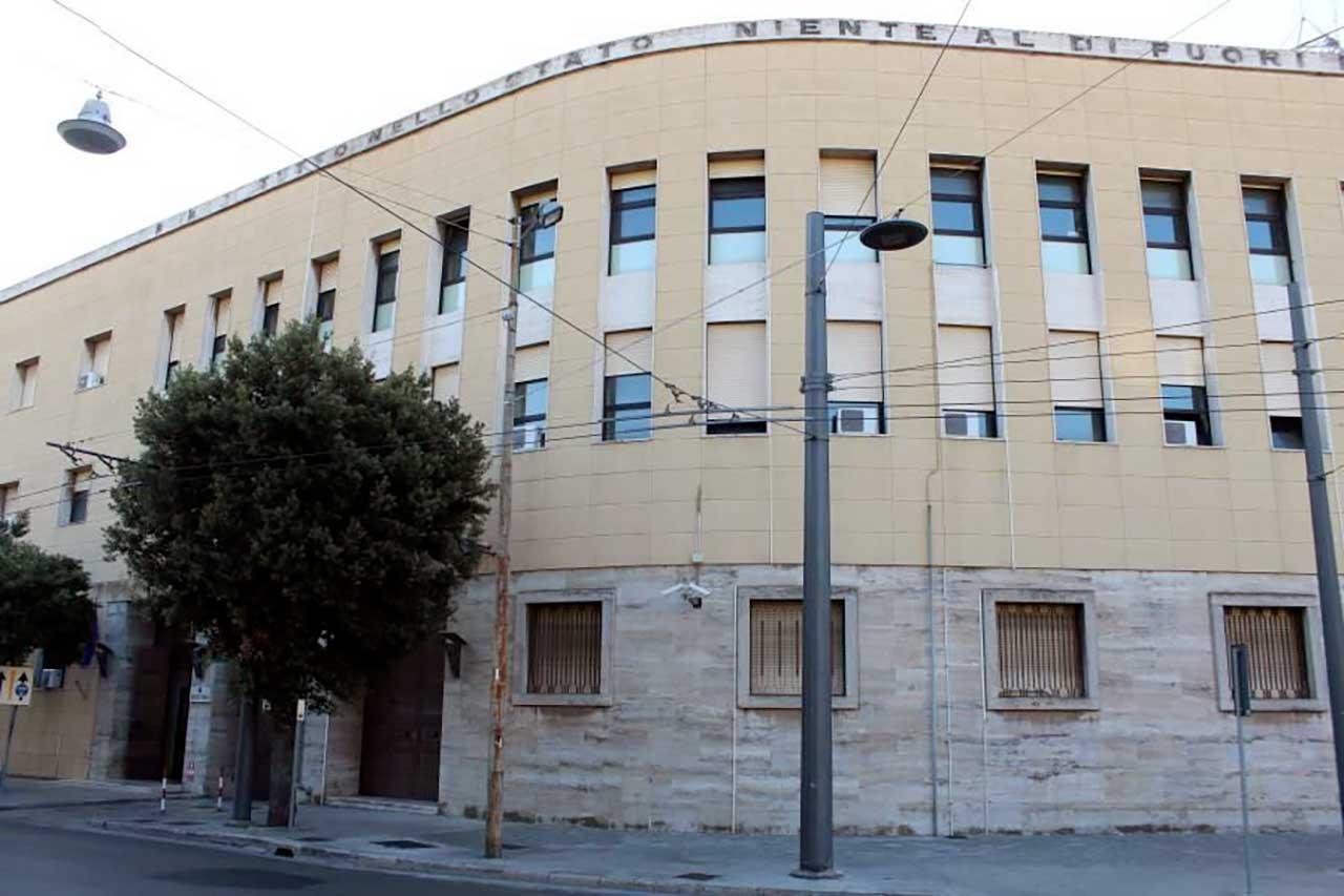 Photo of Lecce – Degrado dell'attuale sede della Questura – Comunicato Stampa