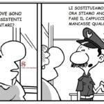 """Roma: Ispettorato di P.S. Senato: poliziotti """"tuttofare"""""""