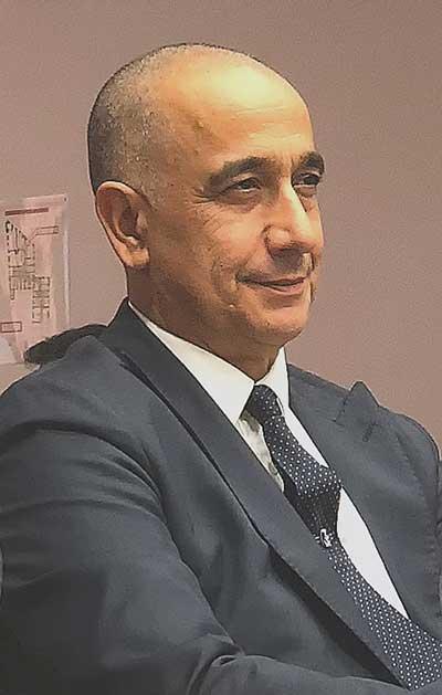 Silvio Riccardi UIL Polizia