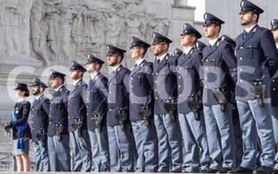 concorsi polizia
