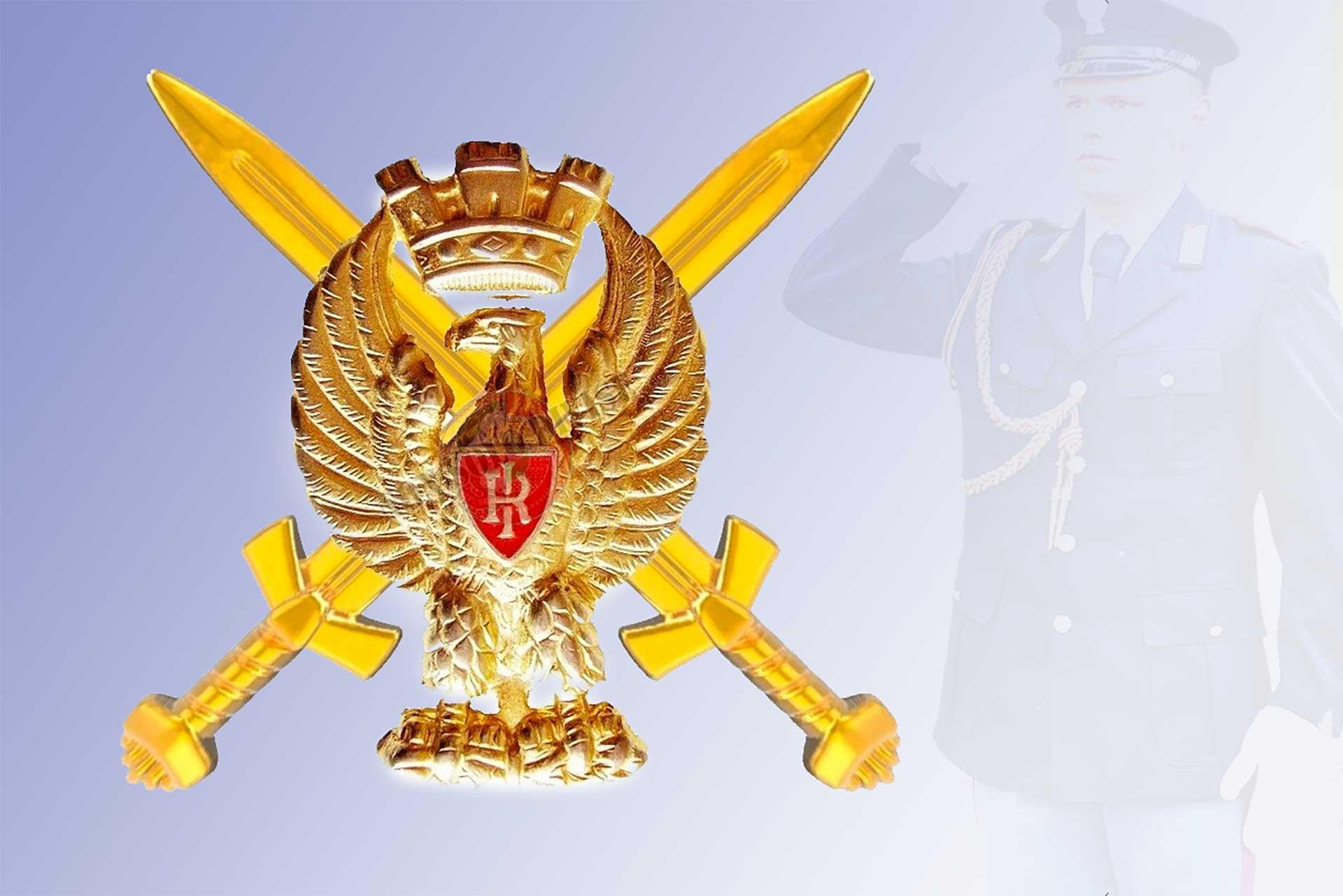 Premi polizia riconoscimenti premiali