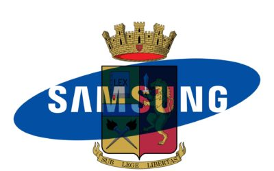 Samsung polizia