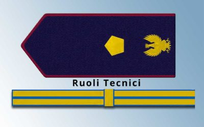 vice-ispettore-gradi-nuovi ruoli tecnici