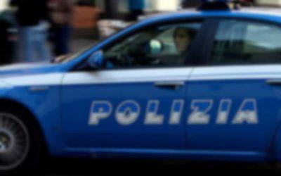 disagio-polizia