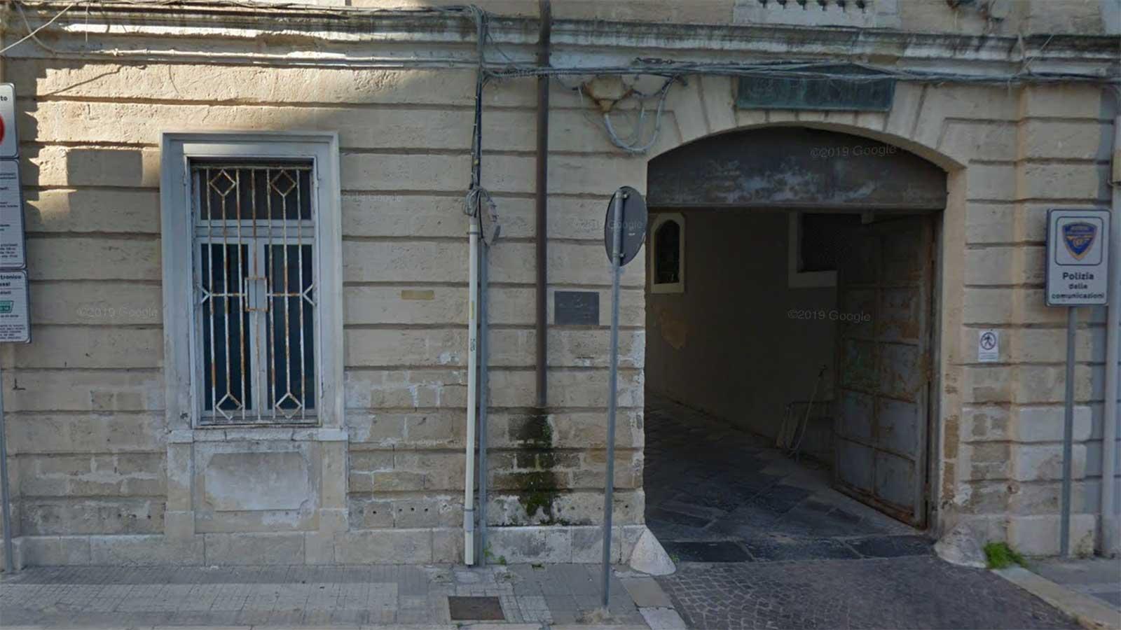Photo of Sezione Polizia Postale di Brindisi – La Uil Polizia lancia l'allarme! – COMUNICATO STAMPA
