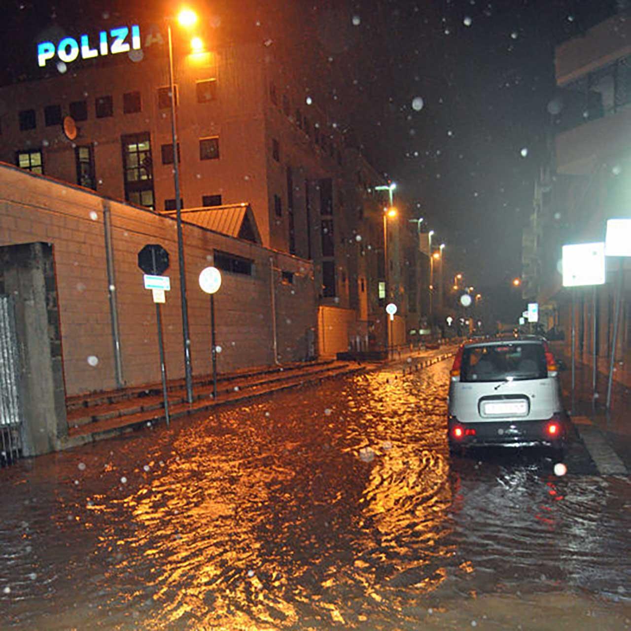 Photo of Brindisi – Esondazione canale Patri Avevamo ragione noi. Vinte tutte le cause civili