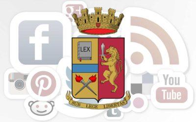 Polizia Social Network