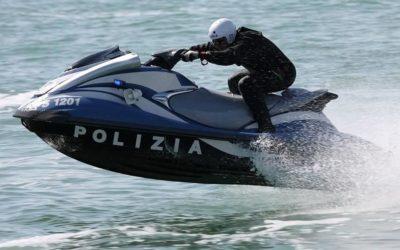 Squadre Nautiche polizia di stato