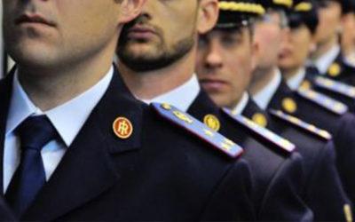 Commissario della Polizia di Stato