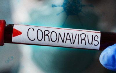 Coronavirus lettera capo della polizia