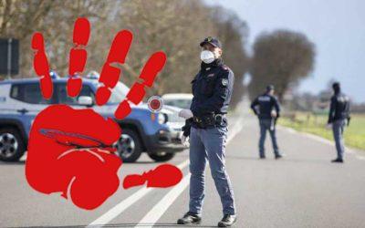 Stop Scudo Penale e Civile