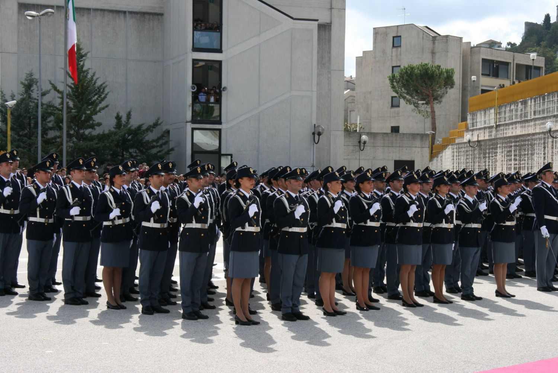 Scuola Polizia Istituti istruzione