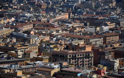 Roma distretti di Polizia
