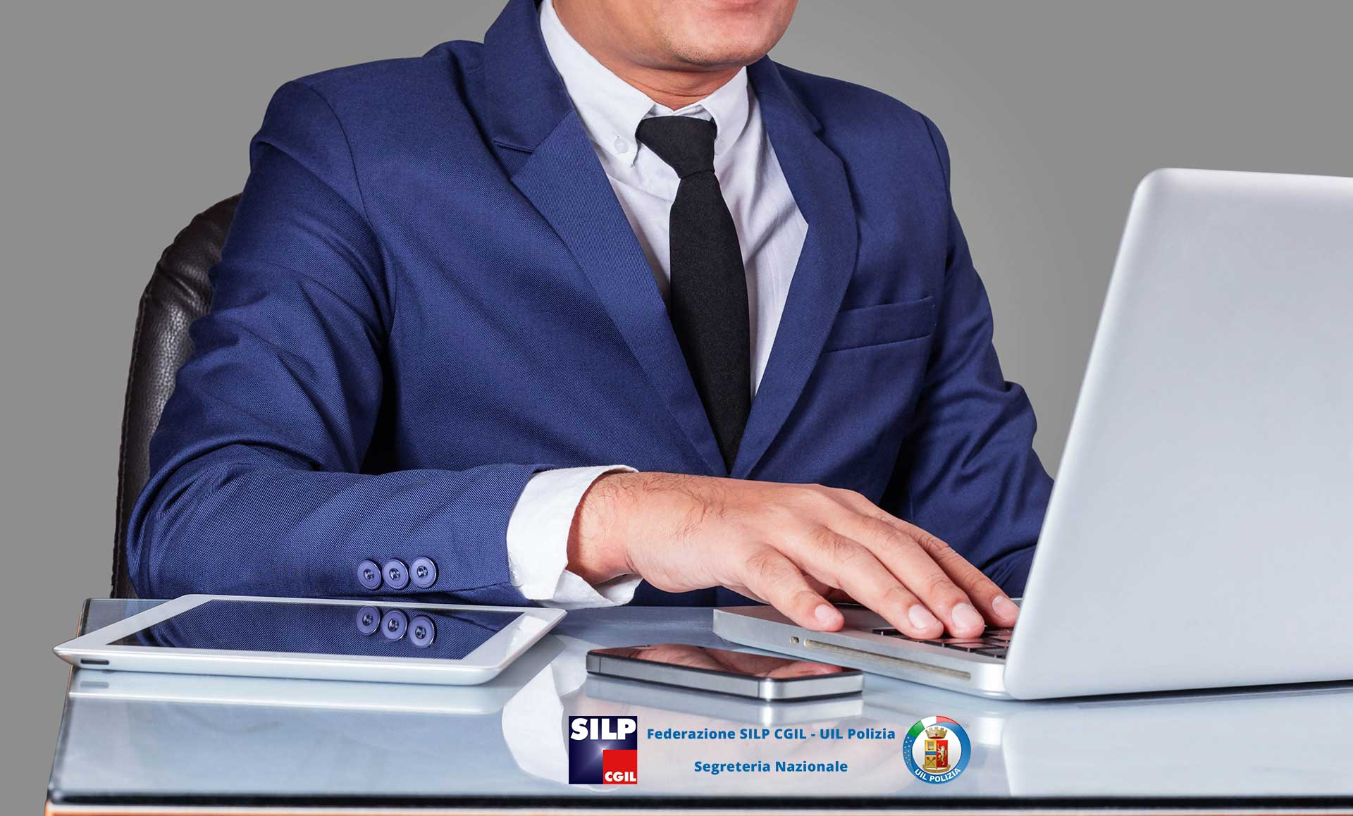 Photo of Riunione del 3 giugno 2020 – Info Flash – Federazione Silp Cgil – Uil Polizia