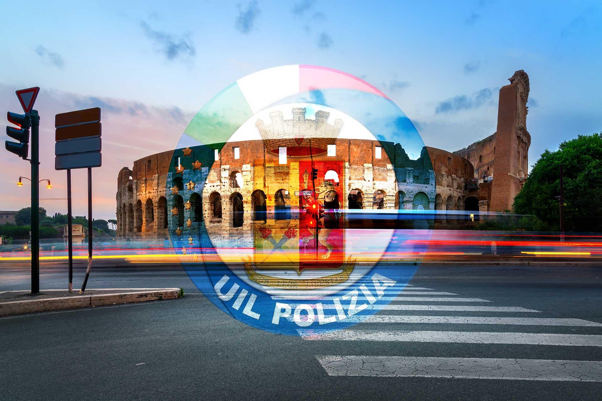 Photo of Decreto del Capo della Polizia relativo alla costituzione di 15 Distretti di Pubblica Sicurezza nella Questura di Roma