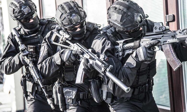 Negoziatore Polizia di Stato