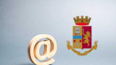 Email Polizia di Stato