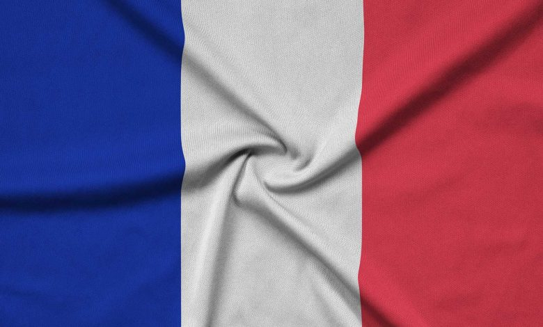 Lingua francese polizia