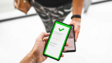 green pass modalità controlli